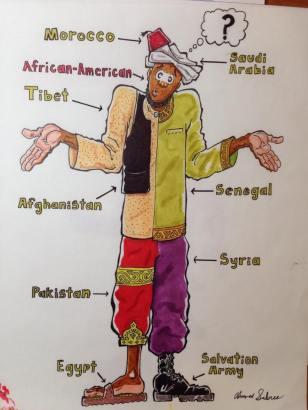 muslim cultures